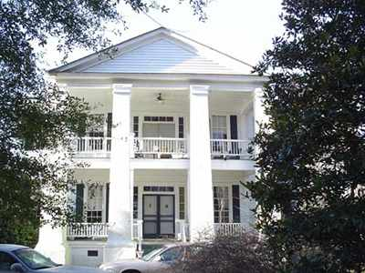 Tall Oaks Plantation