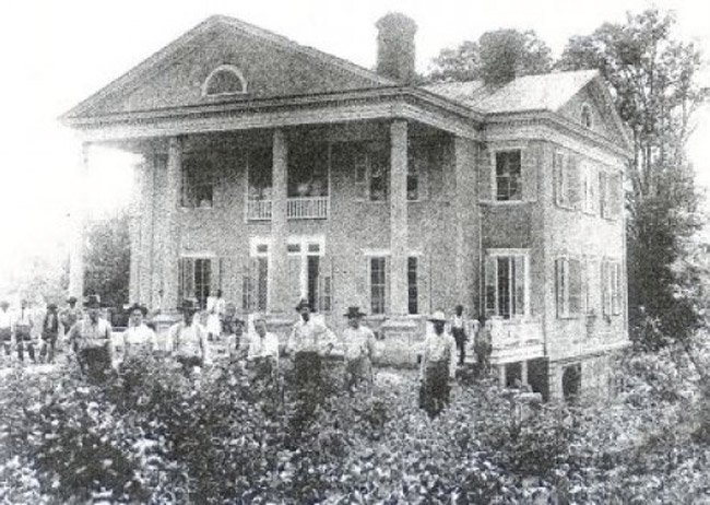 Tanglewood Historical
