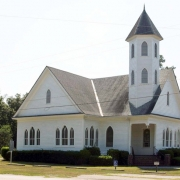 Target United Methodist Church