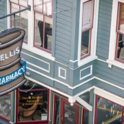 Tellis Pharmacy
