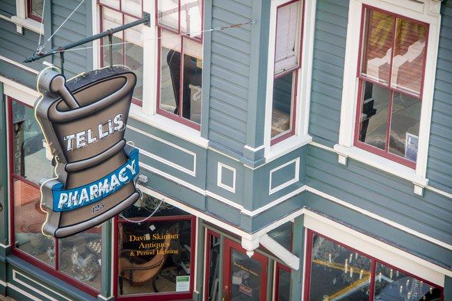 Tellis Pharmacy