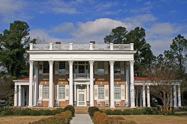 The Manor, Lee County SC