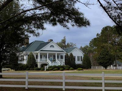 The Oaks Plantation