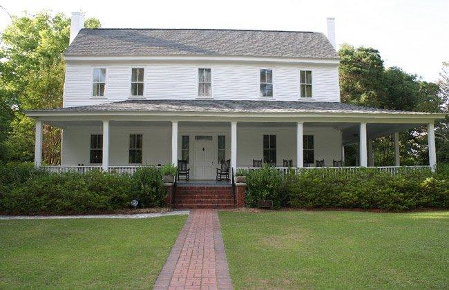 Thomas Hart House