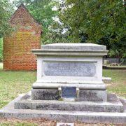 Thomas Sumter Burial Site