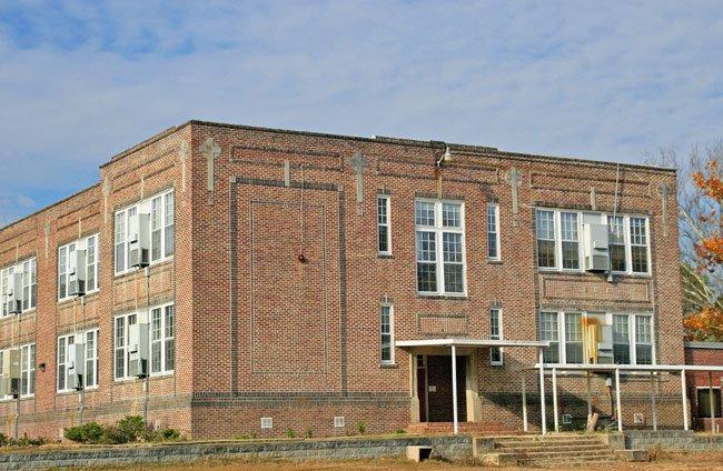 Thornwell School Hartsville