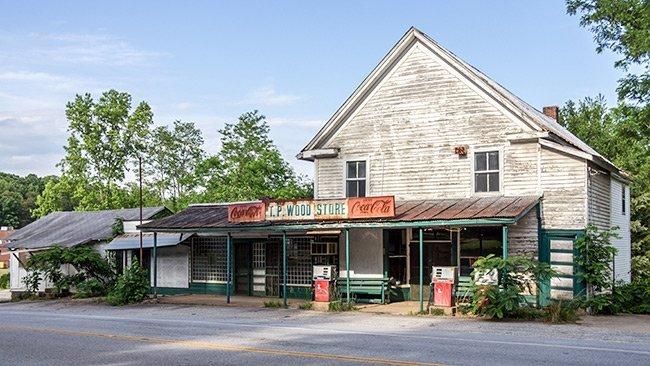 Tigerville General Store