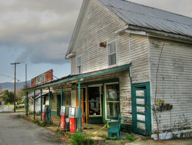 Tigerville General Store