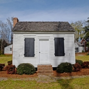 Henry Timrod Schoolhouse