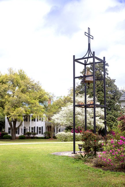 Tower Hill Plantation Bell