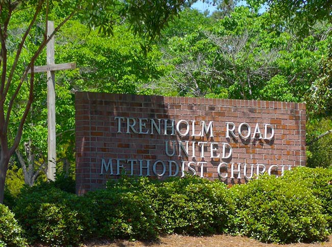 Trenholm Road Church