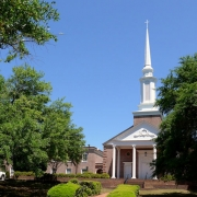 Trenholm Road Methodist