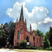 Trinity Abbeville