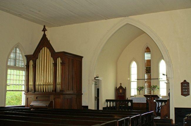 Trinity Church Darlington