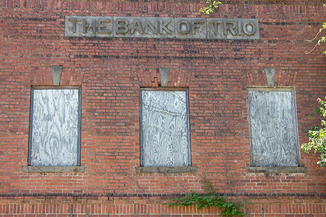 Trio Post Office and Bank