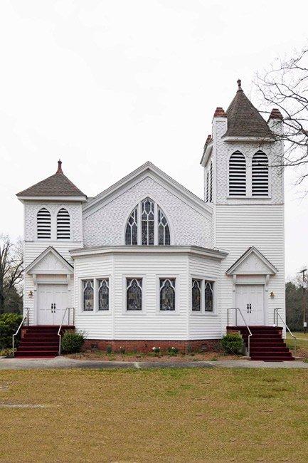 Troy ARP Church