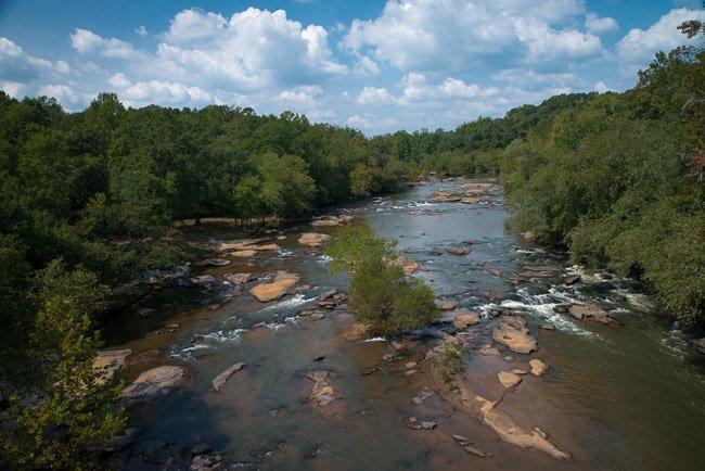 Tyger River