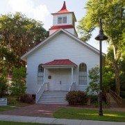 Union Church Beaufort