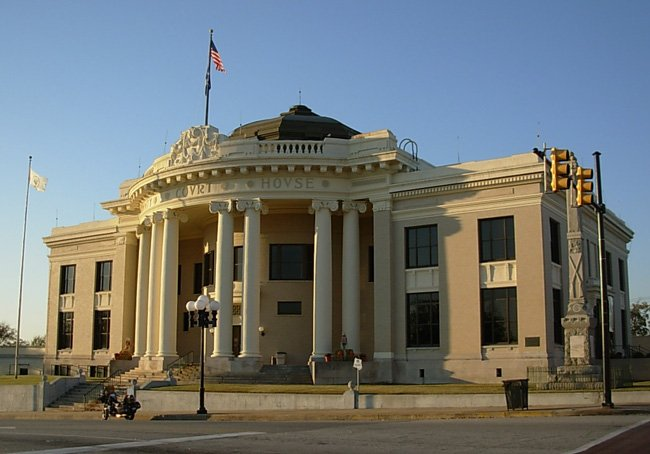 Union County Courthouse SC