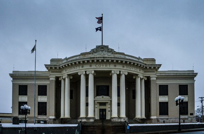 Union Courthouse