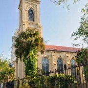 Unitarian Church Charleston