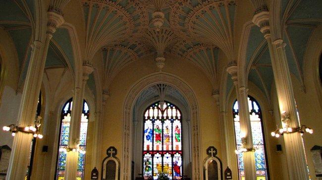 Unitarian Window