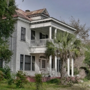 Bonneau Ursula Morrison McGillvray House