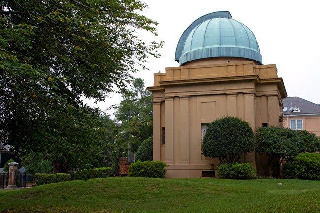 USC Melton Observatory