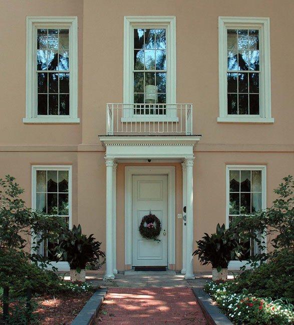 USC President's House