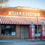 Vallentines Gin & Store