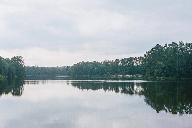 Vaucluse Mill Pond