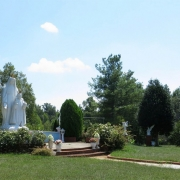 Our Lady of Vietnam Park