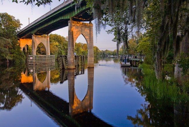 Waccamaw Bridge