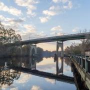 Waccamaw River Conway South Carolina Sc