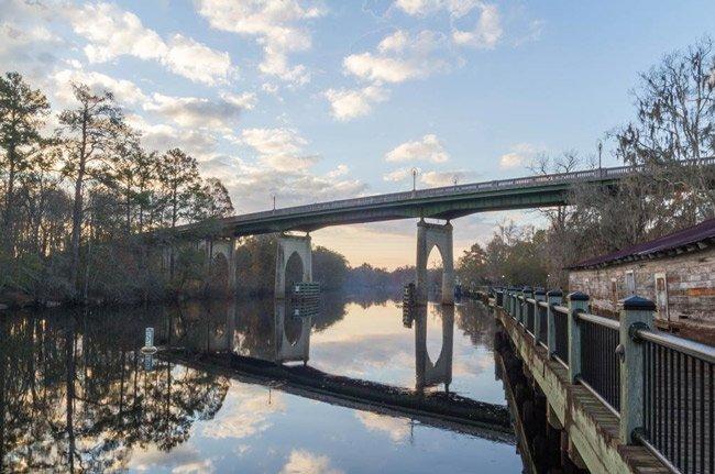 Waccamaw River Conway