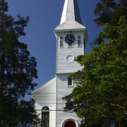 St John's Evangelical Lutheran Church