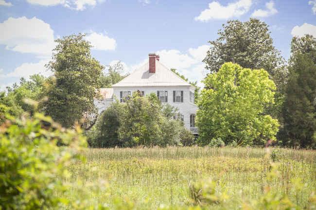 Walnut Grove Plantation