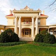 Walter Scott Montgomery House