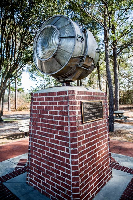Walterboro Army Airfield Beacon