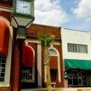 Walterboro Clock
