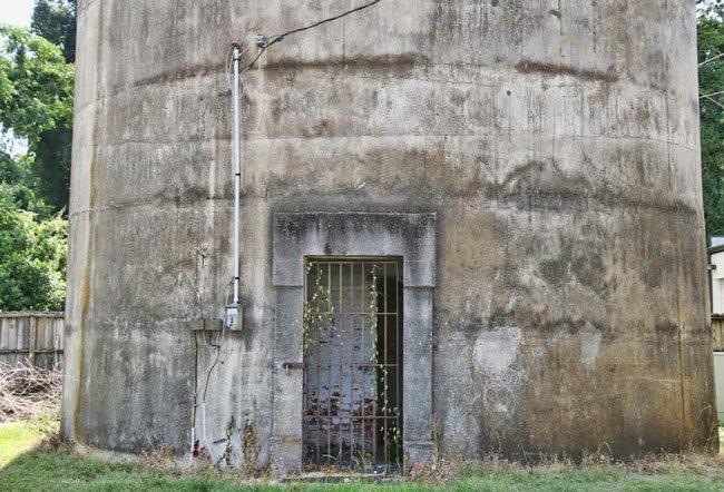 Walterboro Watertower Jail