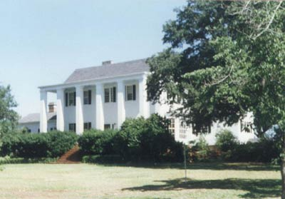 Walworth Plantation