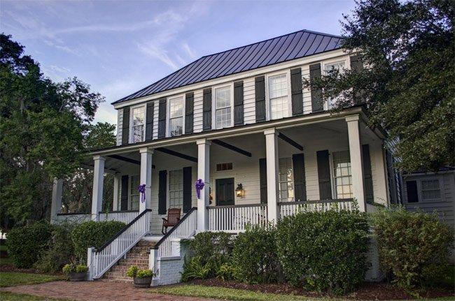 Wampee Plantation Home