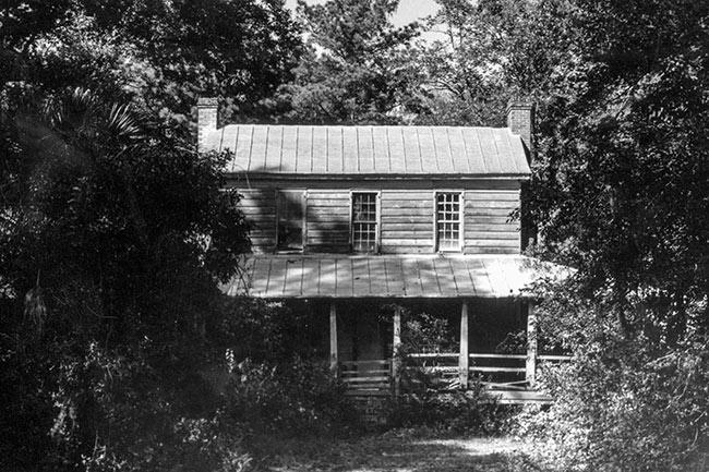William Robertson House