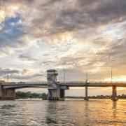 Wappoo Bridge