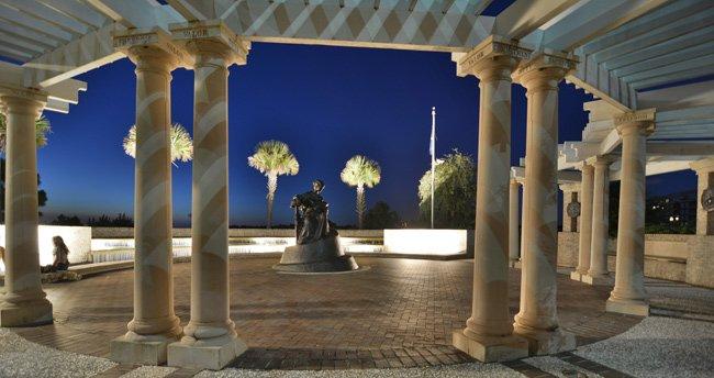 War Memorial Mount Pleasant