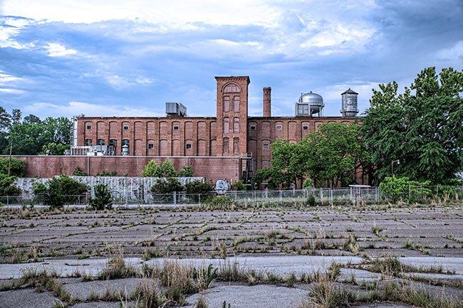 Warrenville Mill