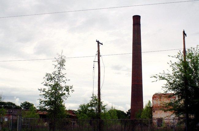 Watts Mill