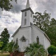 Wedgefield Baptist Church