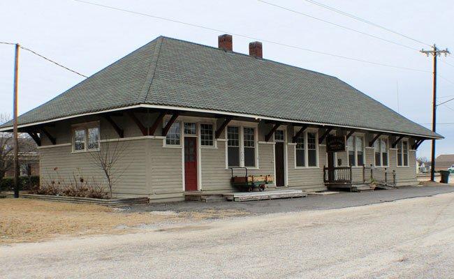 Welsh Depot